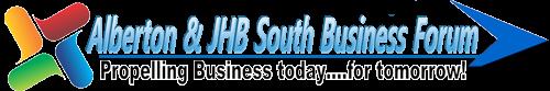 Alberton & JHB South Business Forum