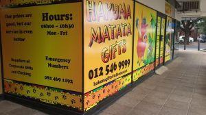 Hakuna Matata Gifts
