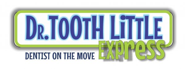 """Dr. Tooth Little Express """"Dentist on the Move"""""""