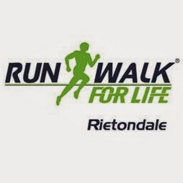 Run/ Walk for Life Rietondale