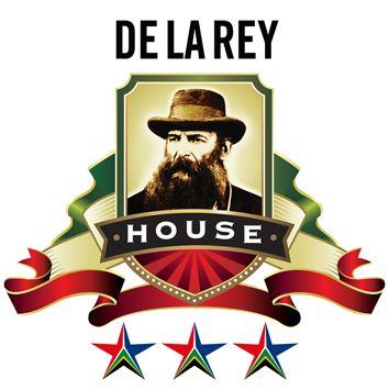 Delarey House