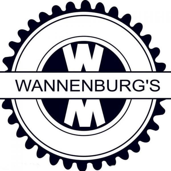 Wannenburg Motors